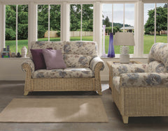 Clifton 2+1+1 Rattan Sofa Set