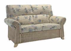 Clifton 2 Seater Rattan Sofa Set