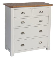 Cooper 5 Drawers Chest