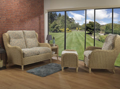 Hartford 2+1+1 Rattan Sofa Set