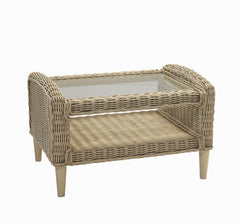 Hartford Rattan Coffee Table