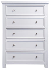 Lewis 5 Drawers Chest