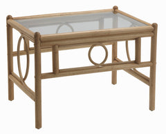 Madrid Rattan Coffee Table