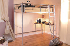 Opal High Sleeper Bunk Bed