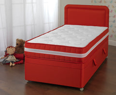 Fun Kids Divan Bed