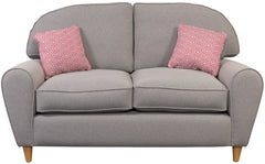 Regina Fabric 2 Seater Sofa
