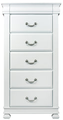 Storm 5 Drawers Chest