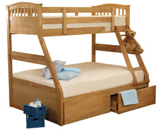 Sweet DreamsEpsom Triple Bunk BedBlue Ocean Interiors