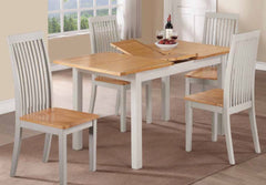 Hartford Painted 4' Dining Set