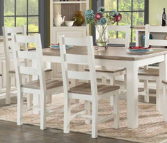 Santorini 4' Dining Set