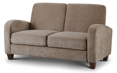 Vivo Sofabed in Mink Chenille