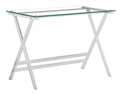 Heartlands FurnitureCadet Glass Console TableBlue Ocean Interiors