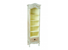 Provence Display Bookcase