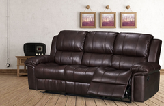 Yukon 3 Seater Recliner