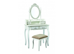 LPD FurnitureBrittany Dressing TableBlue Ocean Interiors