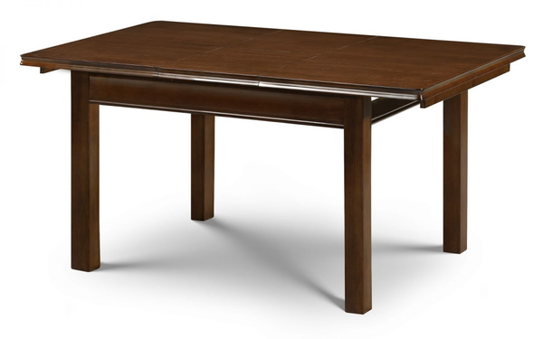 Canterbury Extending Mahogany Dining Table only