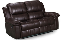 Yukon 2 Seater Recliner