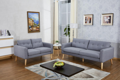 Megan 3+2 Sofas Set