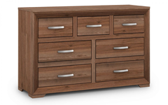 Buckingham 7 Drawer Wide Chest