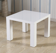 Foxley High Gloss Lamp Table