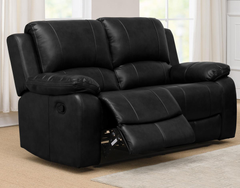 Andalusia 2 Seater LeatherGel Recliner