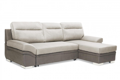 Jessica 2 Seater Sofa with Chaise