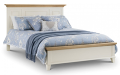 Portland 135cm Double Bed
