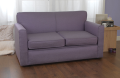 Kendal 2 Seater fabric Sofa