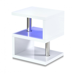 Heartlands FurnitureAstana LED Occasional TableBlue Ocean Interiors