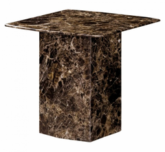 Kiev Marble Lamp Table