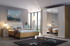 Balis Hinged Door Wardrobe 3 Widths