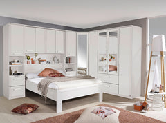 Rivera 0Z06 Overbed Unit for 160cm Bed