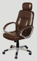 Viking Two Tone Brown Office Chair