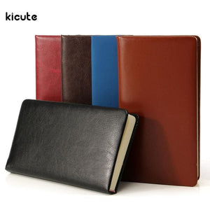 Leather Hardcover Journal Notebook