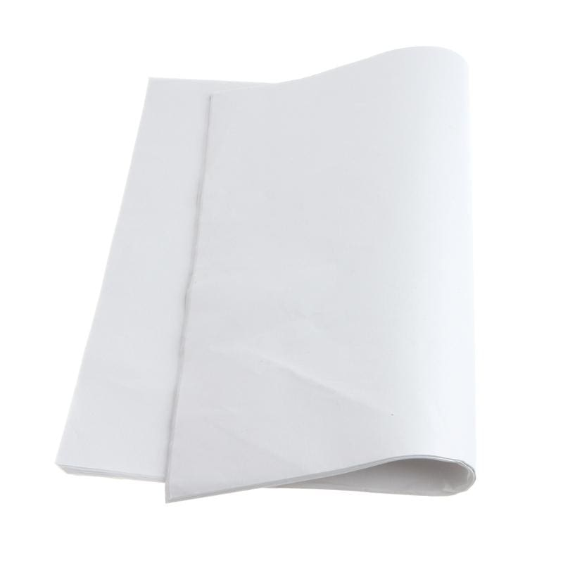 White Xuan Rice Paper Pack 30 Sheets