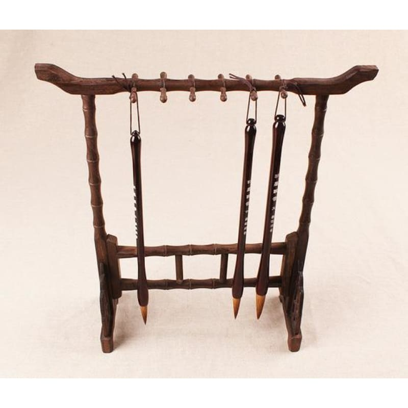 Wooden Chinese Brush Easel