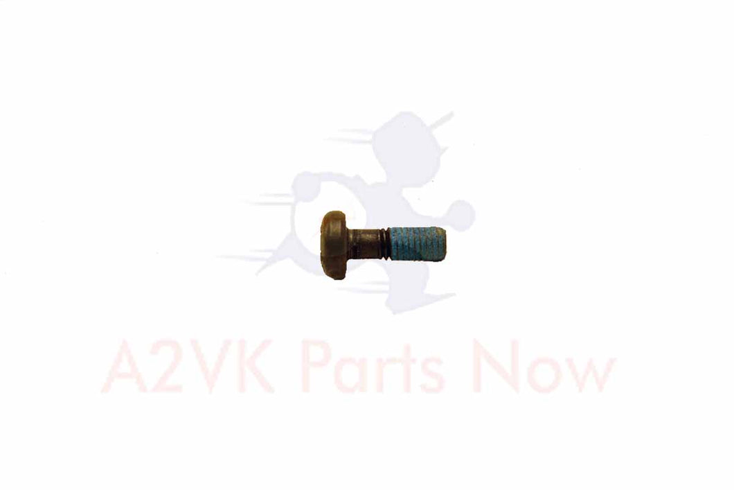 Rexroth Screw, A2VK12 Rotary Group