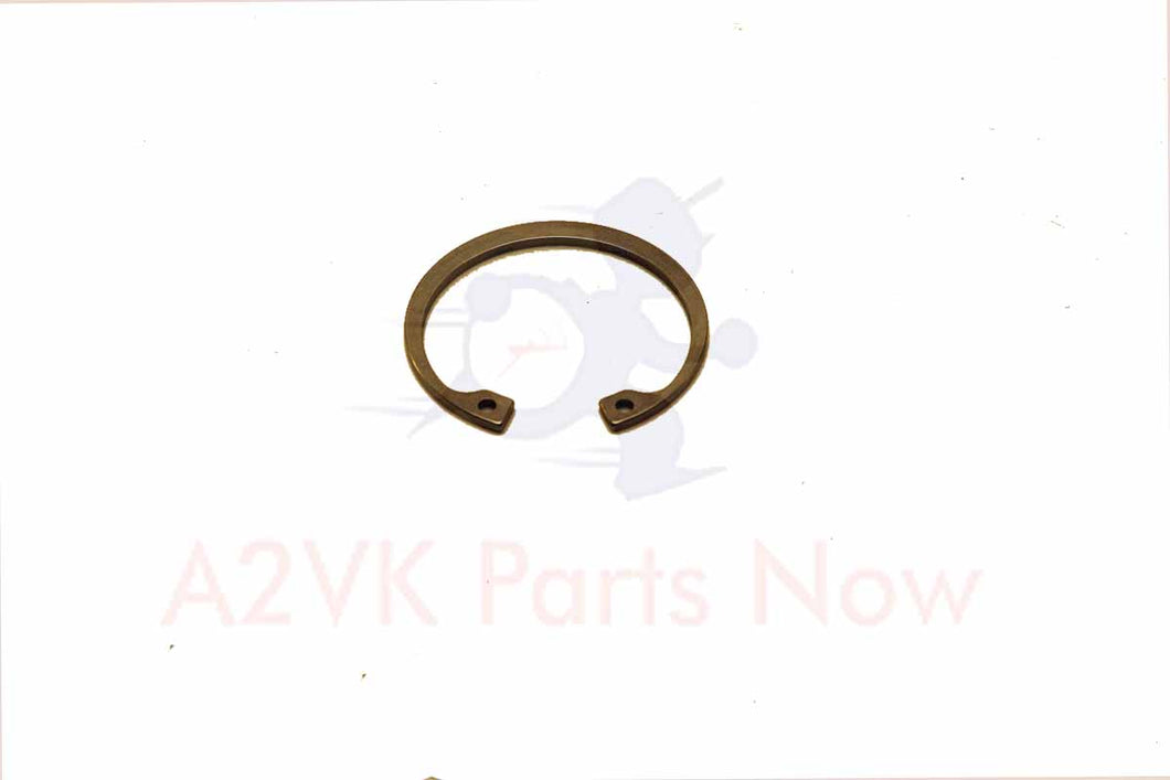 Rexroth Retaining Ring, A2VK28SO2 Front Seal Housing