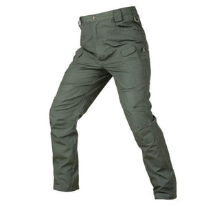 Tactical Military Casual Combat Cargo Pants