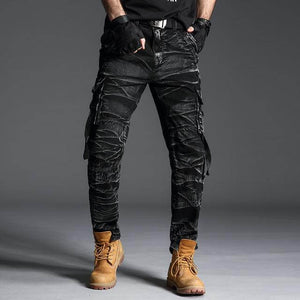 Casual Army Military SWAT Pants