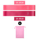Training Fitness Gum Exercise Gym Strength Resistance Bands Pilates Sport Rubber Fitness Bands Crossfit Workout Equipment LLQ01