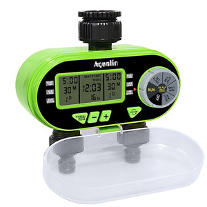 Garden Digital Electronic Water Timer