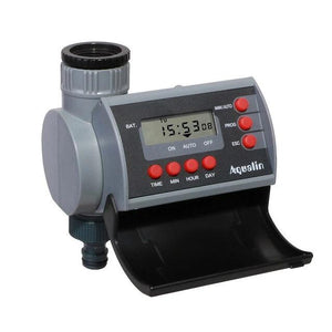 Digital Home Garden Automatic Water Timer