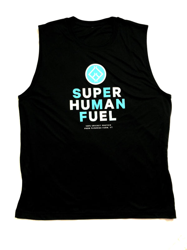 Super-Male Athletic Tank