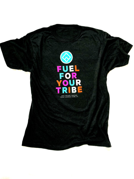 Fuel For Your Tribe Tee