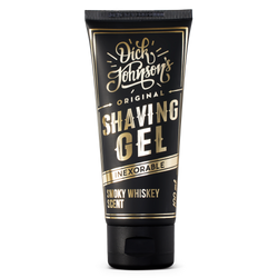 Shaving Gel Inexorable Smoky