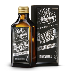 Snake Oil Unscented