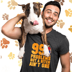 Funny Pets and Animals T-Shirts