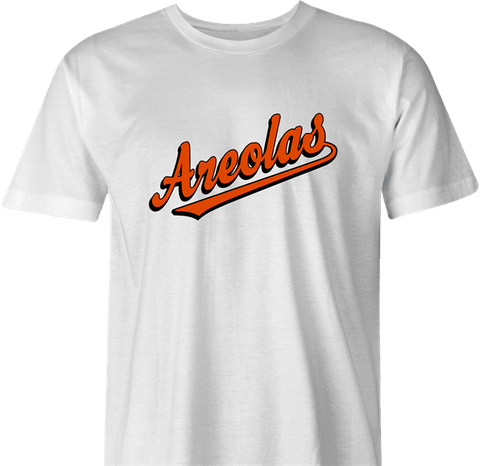 Baltimore Aerolas by BigBadTees.com