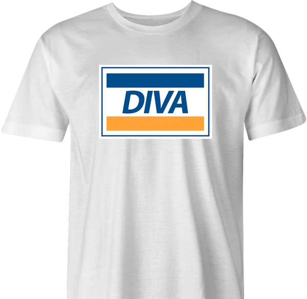 BigBadTees - DIVA T-Shirt